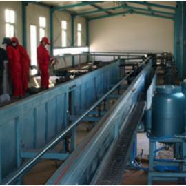 厂家供应新型管道内喷涂生产线价格