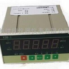 XSB-IC称重仪表