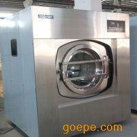 贵州全自动洗脱机,水洗设备,大型工业洗衣设备