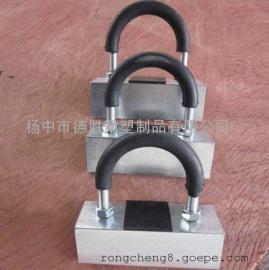 热销推荐各种规格橡胶管夹优质耐用U型管夹