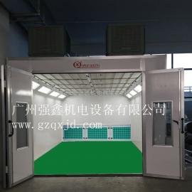 广东惠州市厂家直销无尘喷漆房汽车打磨房,质量好,价格实惠