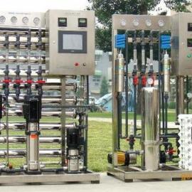 徐州JZ-EDI-1电渗析设备