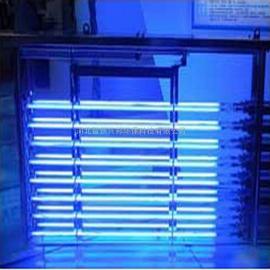 江西南昌污水处理厂专用框架式紫外线消毒器设备