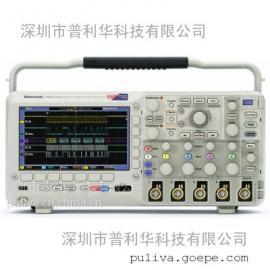 泰克MSO/DPO3012混合信号示波器