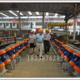 ZG电机振动给料机 河南共威 给料机ZG-140-180