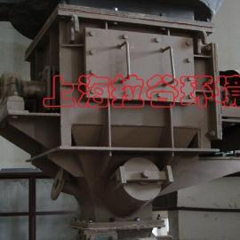 上海拉谷 0.5m3/h酸再生破碎机