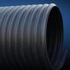 HDPE钢带增强螺旋波纹管厂家