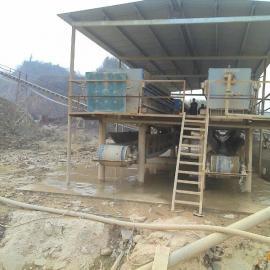 北京战地(砂场)修饰砂灰浆污水处理,污泥脱水机