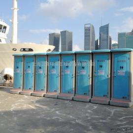 南昌移动厕所销售/抚州移动厕所供应/玻璃钢移动厕所销售