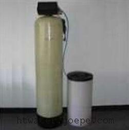 高效全自动软化水设备