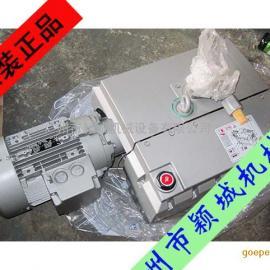 德��BECKER�克U系列真空泵u4.100 U4.20 U5.100油式真空泵