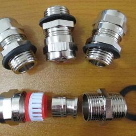 增安型电缆引入装置防爆电缆夹紧密封接头