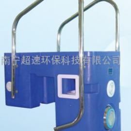 游泳池壁挂式一体机、循环水设备