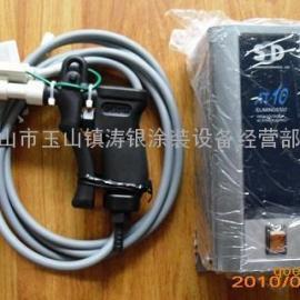 日本SSD离子风枪AG-5 SSD静电除尘枪AG-5