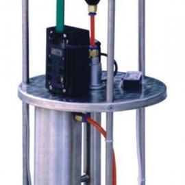 金水华禹厂家直供容栅雨量计高精度雨量计0.01mm雨量计