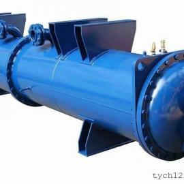 立管式冷凝器