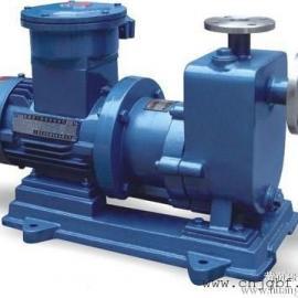 ZCQ50-40-160自吸磁力泵 不�P�自吸泵
