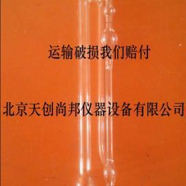 三管乌氏粘度计1835型