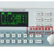 南京嘉拓 150W电子负载JT6111 深圳代理