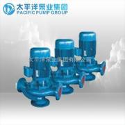 GW管道排污泵(耐腐蚀)
