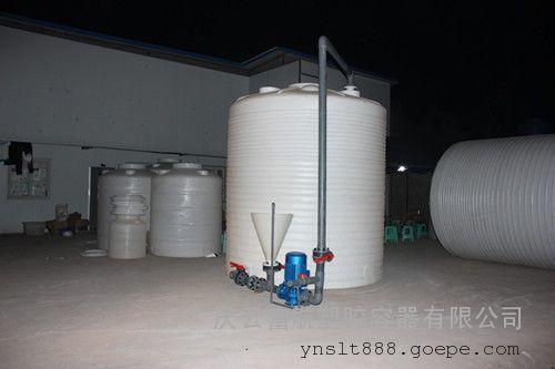 嘉祥10吨塑料桶