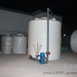 临沂5吨塑料桶