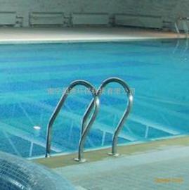 恒温游泳池热泵设备