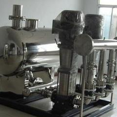 变频供水设备 规格齐全 使用寿命长
