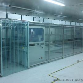 广州洁净棚|百级洁净鹏|千级洁净棚安装销售