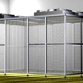 广州洁净棚更专业更省心百级洁净棚|千级洁净棚