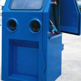 液体喷砂机,湿式喷砂机,水喷砂机