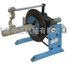 2015氩弧焊自动送丝机配自动焊接设备变位机/转台