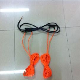 上海地暖安装 电热膜 碳纤维发热电缆厂家批发
