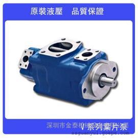 原装威格士液压泵