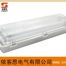 双管CBQY-2X36W防爆防腐全塑荧光灯