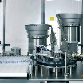 沃森马洛无菌制剂灌装系统