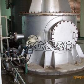 上海拉谷 1.5m3/h酸再生预浓缩器(文丘里)