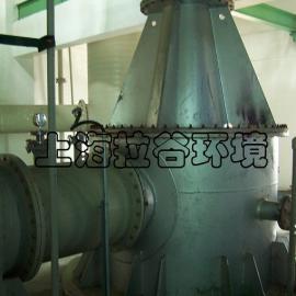 上海拉谷 3.0m3/h酸再生预浓缩器(文丘里)