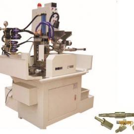 双割槽锁紧螺母自动铣槽机