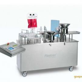 Flexicon流体分装系统