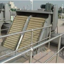 机械格栅污水处理设备