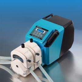 WT600-4F工业大流量蠕动泵