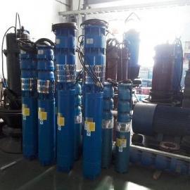 多级深井泵-优质多级地下潜水泵直销