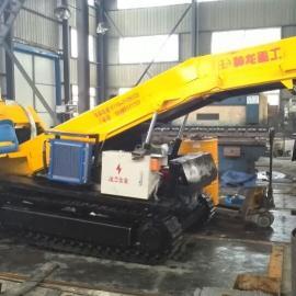 河南河北挖掘装载机小型扒渣机矿用扒渣机