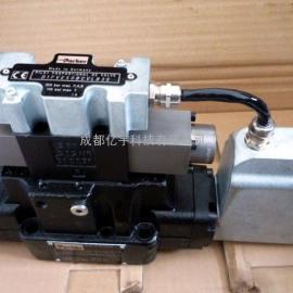 比例阀D41FBE01FC1NF00派克比例阀原厂正品D41FBE01FC1NF00