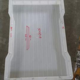 排水槽盖板模具