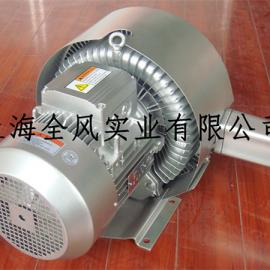 吸粮食机专用7.5KW高压风机