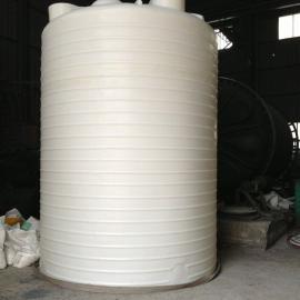 塑料PE水箱1吨、2立方、3吨塑料水箱厂家 塑料容器