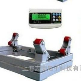 不锈钢钢瓶秤,上海钢瓶电子秤