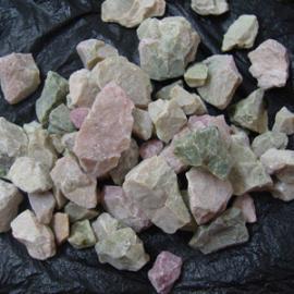 改性活化沸石滤料